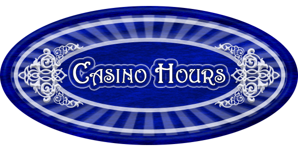 Star Casino Hours